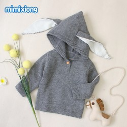 Mimixiong Baby Knitted Sweater 82W325