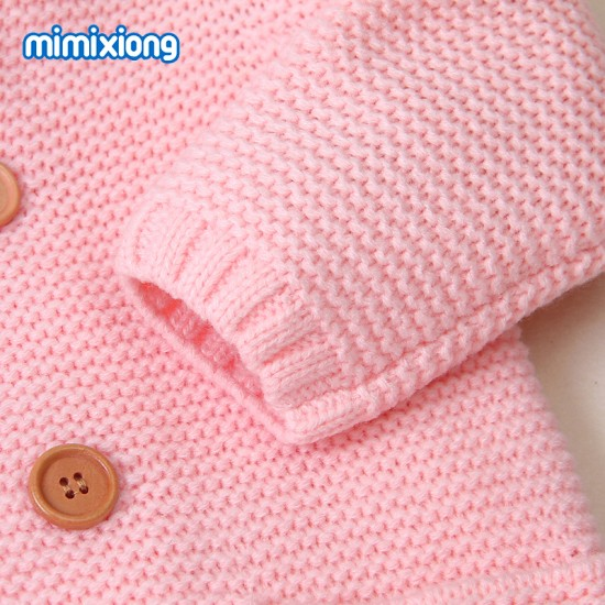 Mimixiong Baby Knitted Coat 82W271