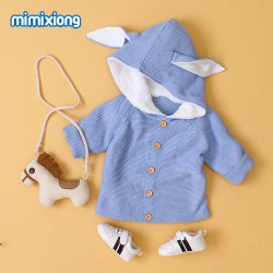Mimixiong Baby Knitted Coat 82W447