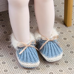 Mimixiong Baby Knitted Shoes 82W455