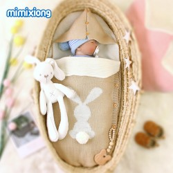 Mimixiong Baby Knitted Sleeping Bag 82W482