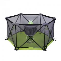 6-Panel Portable Play Yard Indoor & Outdoor