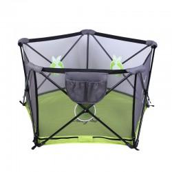 5-Panel Portable Play Yard Indoor & Outdoor