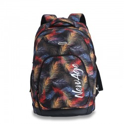 Feather the classic backpack style